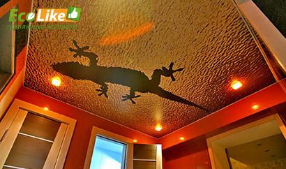 Натяжные потолки Шутерсток