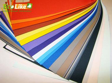 Широкий выбор цветов тканевых потолков от Эколайк